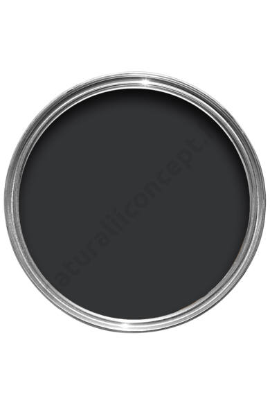 2.5L Modern  Emulsion Pitch Black No. 256