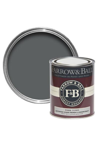 Wall & Ceiling Primer & U/C 2,5 liter Dark tones